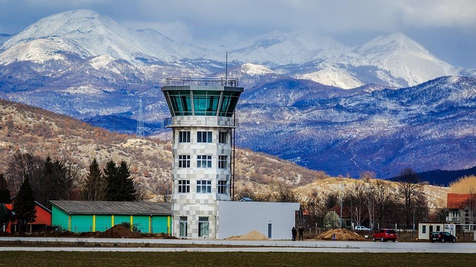 Brnabić : Srbija će graditi aerodrom Trebinje 9101.00_1_header